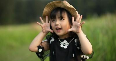 """Magic Words Ajari Anak Mengatakan """"Terima kasih"""", """"Tolong"""", """"Maaf"""""""