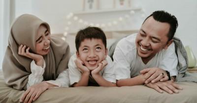 Tips Trik Papa Bicara tentang Masa Depan Anak