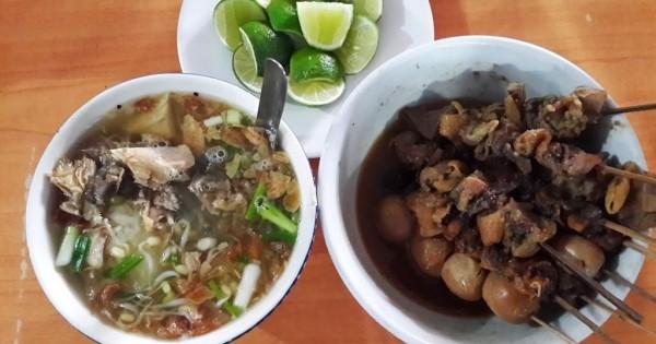 7 Makanan Indonesia Yang Mendunia Popmama Com