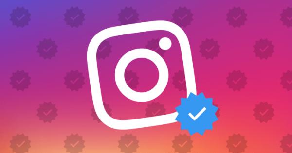 35+ Cara Daftar Akun Instagram Terbaru