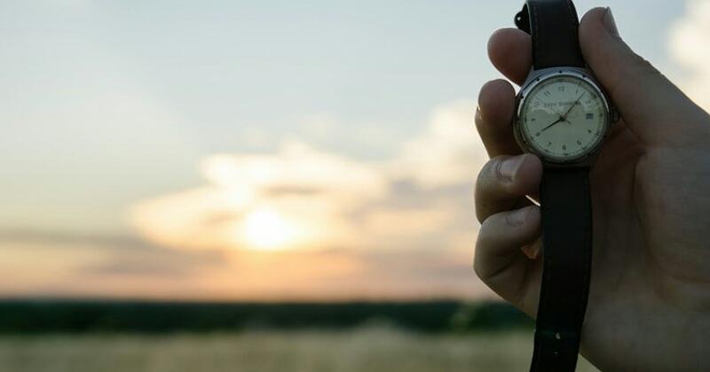 1. Menghemat waktu kamu super sibuk
