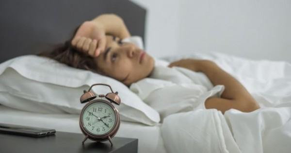 puasa tidur