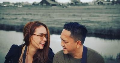 11 Potret Bahagia Feby Febiola Suami Dari Dulu Hingga Sekarang