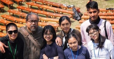 Unik, Arti Nama 5 Anak Mendiang Djaduk Memadukan Jawa Sanksekerta
