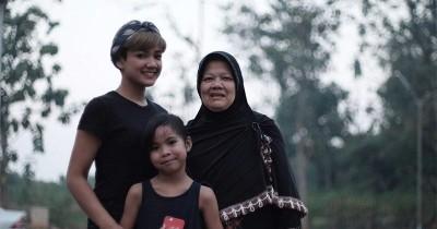 Nirina Zubir Berduka, Sang Mama Ditemukan Meninggal Saat Tidur