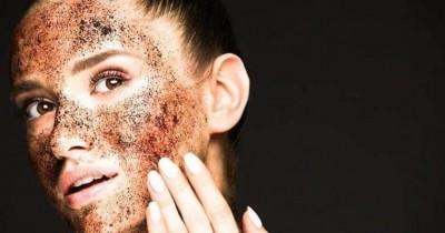 9 Manfaat Ajaib Masker Kopi Wajah