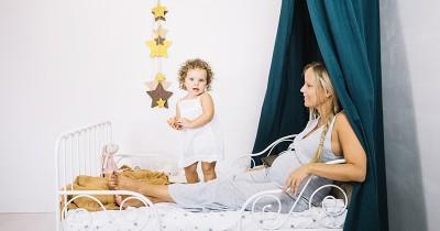7 Trik Menjalani Kehamilan Anak Kedua sambil Mengurus Balita