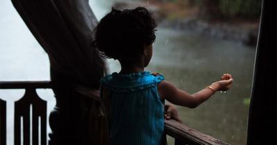 Anak berta Mengapa Bisa Turun Hujan Es Bogor Ini Penjelasannya