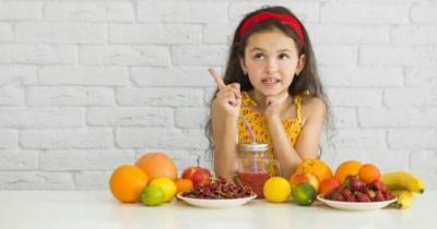 Jangan Salah, Terlalu Banyak Makan Buah pun Tak Sehat untuk Anak