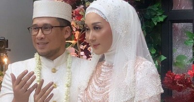 Sah Ini Dia 5 Fakta Pernikahan Dian Pelangi Sandy Nasution