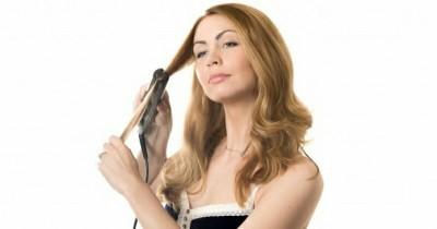 5 Kesalahan Ini Sering Dilakukan saat Menggunakan Catokan Rambut