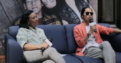 Selain Hindia & Ardhito Pramono, Angga Bocorkan Soundtrack Film NKCTHI