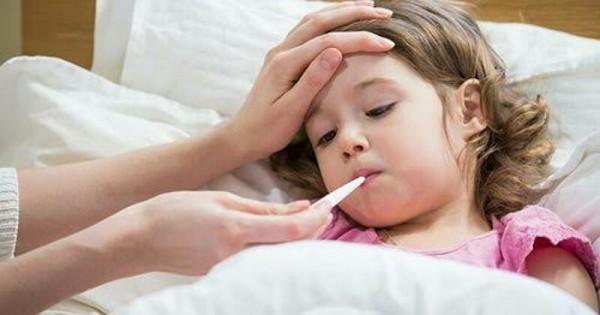 5 Daftar Makanan Untuk Anak Balita Yang Sedang Sakit Tipes