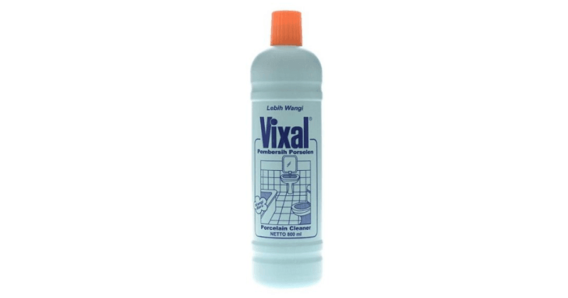 6.Vixalmemiliki aroma tak mengganggu