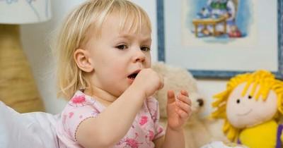 Cara Membedakan Batuk Alergi Batuk Lain Anak