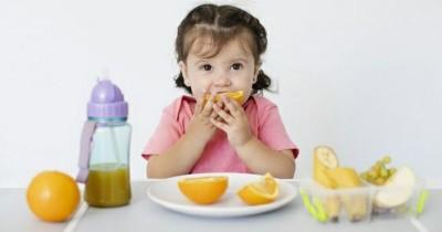 5 Makanan Baik Perkembangan Sistem Saraf Anak Balita