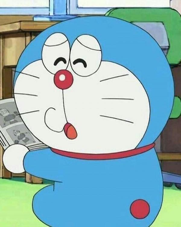 Kena Di Hati Begini 10 Kata Kata Bijak Penuh Motivasi Dari Doraemon Popmama Com