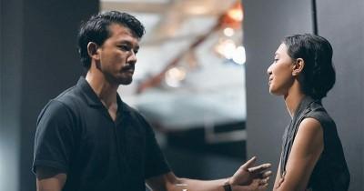 Bedah Karakter Film NKCTHI Angkasa, Si Sulung Tak Selalu Kuat