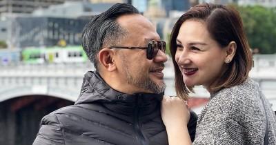 Eksklusif: Indra Brasco Ceritakan 7 Hal Unik di Kehamilan Mona Ratuliu