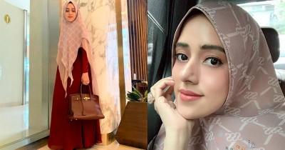 Tips Memilih Baju Muslim Syar'i Pemula a la Fairuz A Rafiq