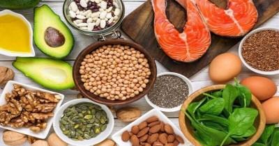 Ampuh Ini 7 Makanan Penurun Kolesterol Aman Ibu Hamil