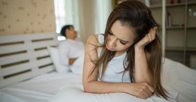 13 Alasan Perempuan Menahan untuk Tidak Berhubungan Suami Istri