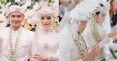 Kaleidoskop 2019 7 Pernikahan Seleb Mengejutkan & Curi Perhatian