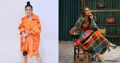 Fashion Stylist Selebriti, Erich Al Amin Kuak 5 Fakta Tren Busana 2020