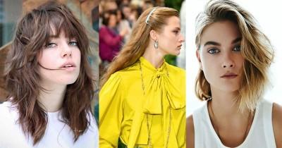 10 Tren Gaya Rambut Perempuan Akan Booming Tahun 2020