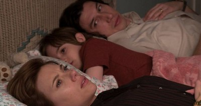 Selain Emosional, Film Marriage Story Wajib Ditonton Bersama Pasangan