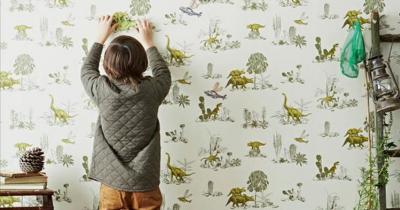 7 Ide Wallpaper Kamar Anak, Bikin Betah Jadi Lebih Nyaman