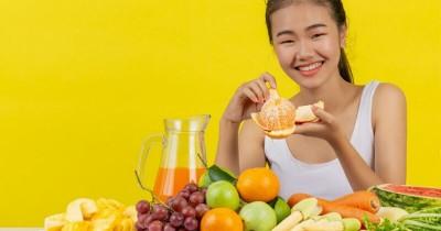 5 Makanan Sehat Tingkatkan Produksi Kolagen
