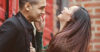 Selamat Setelah 7 Tahun Menikah, Asmirandah Umumkan Kehamilan