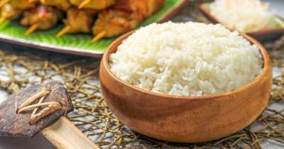 Sumber Karbohidrat Kalori Tinggi, Bolehkah Ibu Hamil Makan Ketan