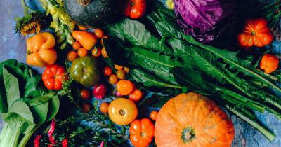 Yummy 5 Jenis Sayuran Sehat Bergizi MPASI Pertama si Kecil