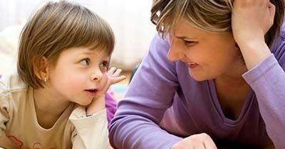 7 Hal Harus Dihindari agar Anak Tidak Menjadi Keras Kepala