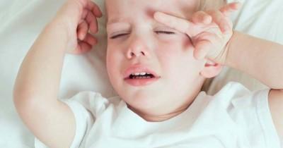Cara Efektif Mengobati Mencegah Perut Kembung Balita