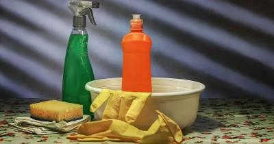 Waspada Paparan Amonia saat Hamil, Ini Daftar Produk Risikonya