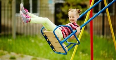 Mama Wajib Tahu 6 Tempat Makan Bogor Memiliki Playground Anak