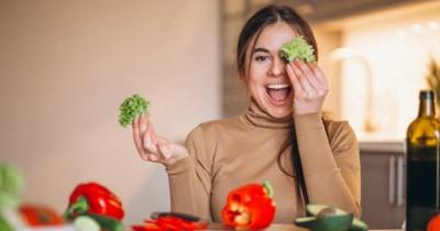 Mengenal Diet Plant Based Bagaimana Manfaat bagi Tubuh