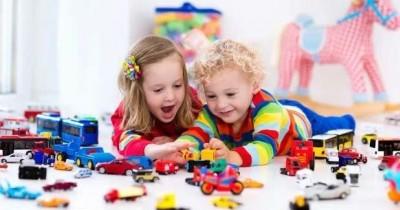 7 Rekomendasi Toko Mainan Anak Berkualitas