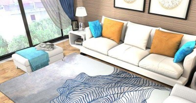 5 Cara Merawat Karpet agar Awet dan Tetap Bersih, Mudah Kok!