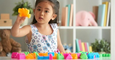 5 Jenis Mainan Cocok Anak Autism Spectrum Disorder