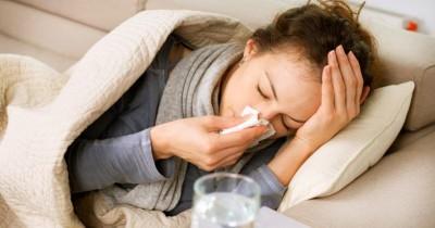 Agar Aman, Begini Cara Mengobati Flu Saat Hamil Tua
