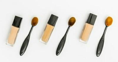 Agar Hasil Makeup Sempurna, Ini Dia 5 Cara Tepat Menggunakan Concealer