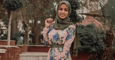 Hindari Warna Hijab Ini Jika Tidak Ingin Kulit Terlihat Kusam