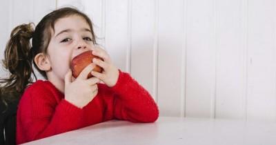 Buah Perlu Dibatasi Anak Golongan Darah O