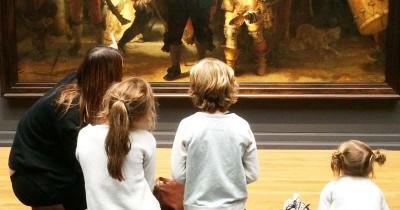 Jalan-Jalan dari Rumah, 5 Museum Ini Tawarkan Virtual Tour