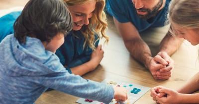 Yuk Bermain, Ini 7 Games yang Bisa Dilakukan Bersama Anak Dimana Saja
