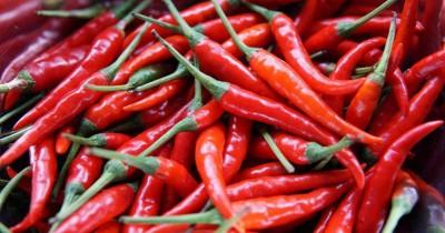 Tambah Sensasi Pedas, Ini 7 Bahan Makanan Pengganti Cabai